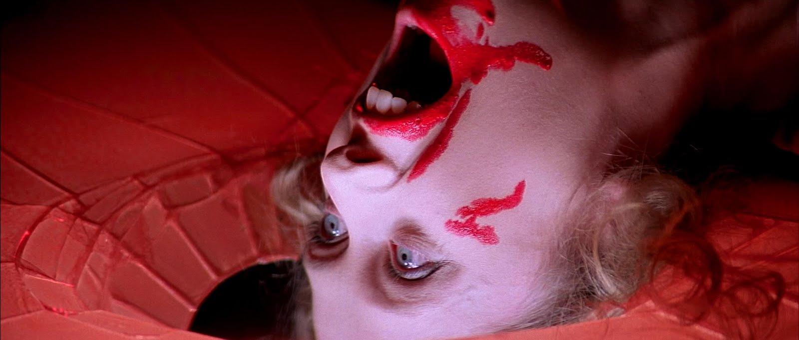 Reseña # 402: Suspiria (1977) – Horas de oscuridad