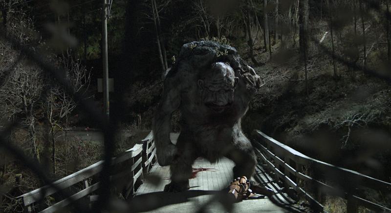 The Troll Hunter 2