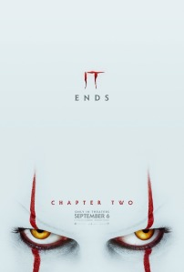801. It - Chapter 2 (2019)